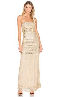 Платье aubrey - Parker Black