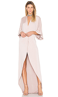 Peche robe gown - Gemeli Power