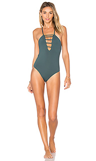 Strappy one piece - Bettinis