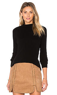 Riviera roll neck sweater - Inhabit