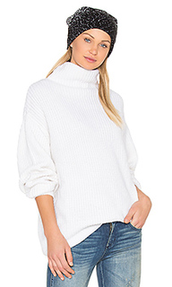 Oversize turtleneck sweater - BLQ BASIQ