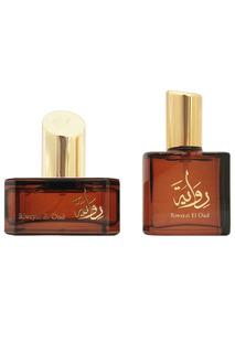 Набор: парфюмированная вода Afnan