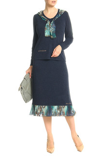 Комплект юбка и блузка Elisa Fanti