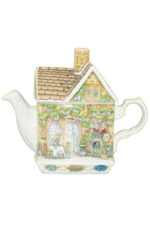 Чайник-домик 500 мл CHURCHILL