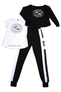 Комплект: джемпер и брюки People