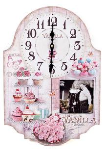 Часы настенные 5x29x42 см Русские подарки