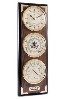 Часы-метеостанция Наполеон Русские подарки