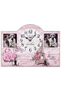 Часы настенные 5x45x32 см Русские подарки