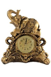 Часы настольные 10x18x20 см Русские подарки