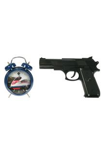 Часы-будильник Русские подарки