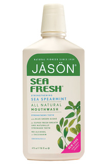 Ополаскиватель для полости рта JASON