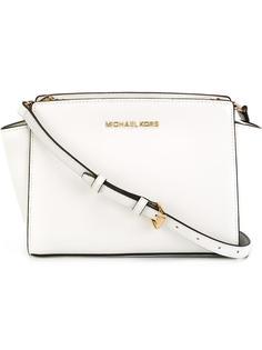 маленькая сумка через плечо Michael Michael Kors