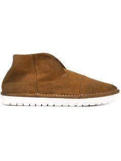 ботинки без застежки Marsèll