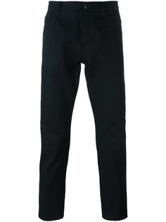 джинсы прямого кроя   Valentino