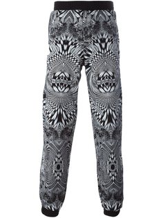 спортивные брюки 'Fitz Roy' Marcelo Burlon County Of Milan