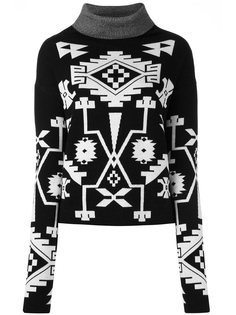 'Longavi' jumper Marcelo Burlon County Of Milan