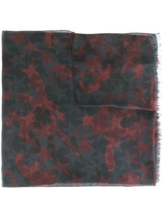 шарф 'Camustars'  Valentino
