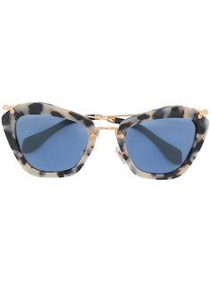 солнцезащитные очки 'Limited Collection'  Miu Miu Eyewear