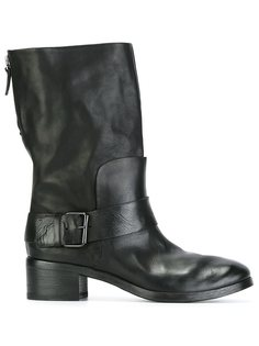 байкерские ботинки Marsèll