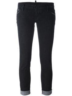 джинсы 'Pat'  Dsquared2