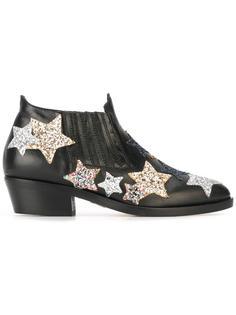 ботинки 'Camperos' Chiara Ferragni
