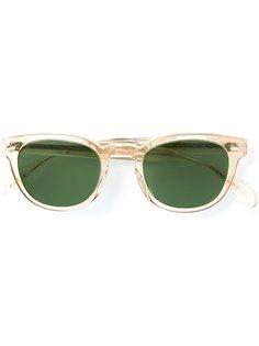 солнцезащитные очки 'Sheldrake'  Oliver Peoples