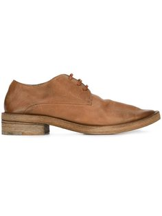 туфли на шнуровке 'Cunenone'  Marsèll