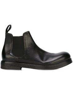 ботинки по щиколотку 'Zucca Zeppa' Marsèll