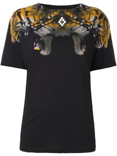 'Zulma' T-shirt  Marcelo Burlon County Of Milan