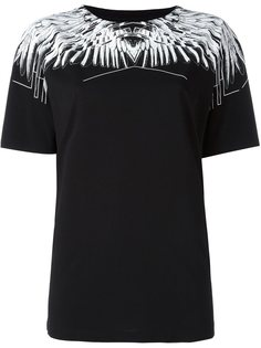 'Paloma' T-shirt  Marcelo Burlon County Of Milan