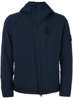 куртка в военном стиле 'Soft Shell-R' Stone Island