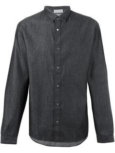 джинсовая рубашка Dior Homme