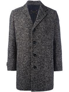 пальто в елочку  Paltò