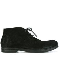 ботинки-дезерты Marsèll