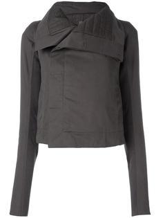 байкерская куртка Rick Owens DRKSHDW