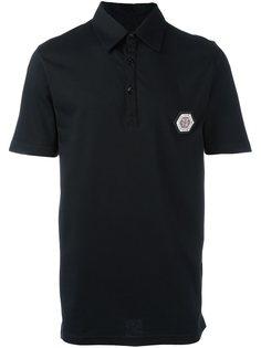 классическая рубашка-поло Philipp Plein