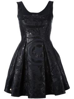 платье 'Do Ut Des'  Philipp Plein