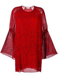 кружевное платье Iro