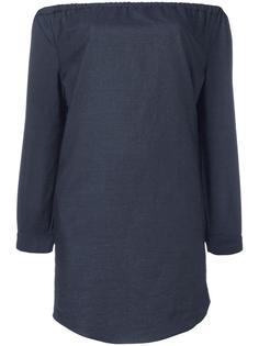 off-shoulders pocket dress Rag & Bone /Jean