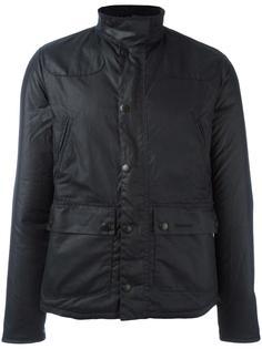 куртка с накладными карманами Barbour