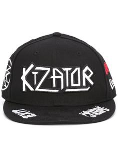 бейсбольная кепка 'KTZator' New Era