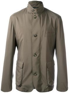 куртка-ветровка 'Traveller' Loro Piana