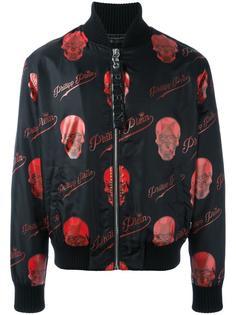 куртка-бомбер 'Ring' Philipp Plein
