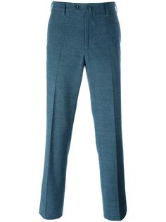 зауженные брюки Loro Piana