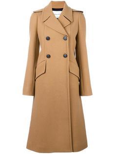 двубортное пальто Sonia Rykiel