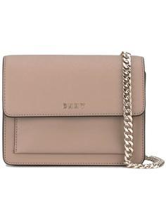 маленькая сумка через плечо  DKNY