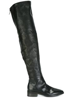 over the knee boots Marsèll