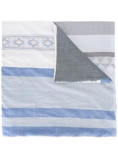 шарф в полоску Aodress
