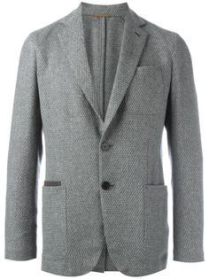 пиджак с застежкой на пуговицы Berluti
