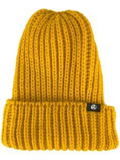chunky knit beanie Ps By Paul Smith